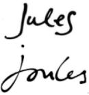 handschriftliche Marken
