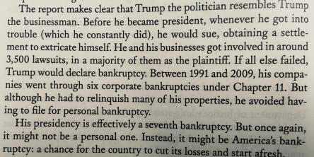 Plotkin, Foreign Affairs, excerpt