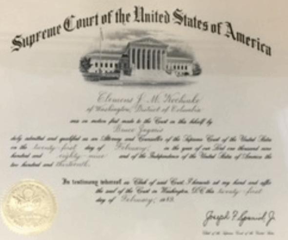 German American Law Journal ⇔ US-Recht auf Deutsch